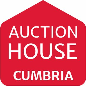 Cumbria Auction House Logo